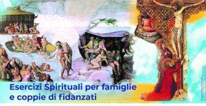 Locandina Esercizi Spirituali 2020_testata