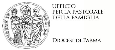 Logo Ufficio Famiglia completo di scritta