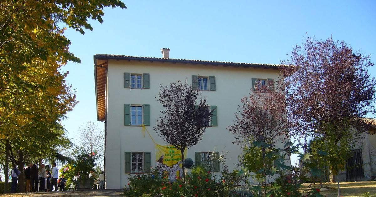 La Tenda di Sara e Abramo Monticelli Terme Parma
