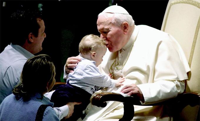 I Assemblea plenaria del Pontificio Consiglio per la Famiglia